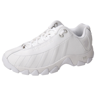 Athletic with foam insole