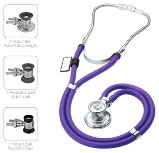 MDF Sprague Rappaport Stethoscope-
