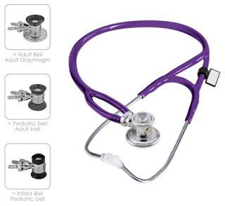 MDF Sprague-X Stethoscope-MDF