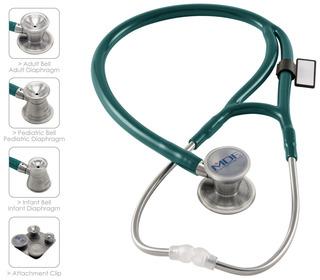 MDF ProCardial C3 Titanium Stethoscope-