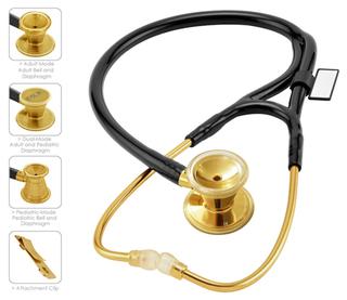 MDF ER Premier Stethoscope Gold Edition-MDF