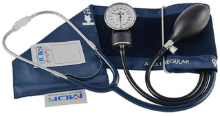 MDF Calibra Pro Aneroid and Stethoscope-MDF
