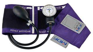 MDF Calibra Pro Aneroid Sphygmomanometer