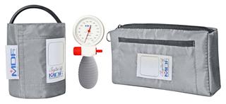 MDF Airius Palm Aneroid Sphygmomanometer-