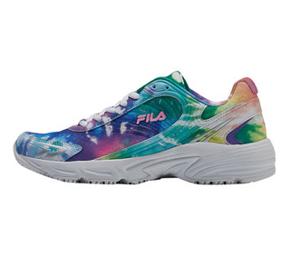 MEMORYSTAR Athletic Footwear-Fila USA