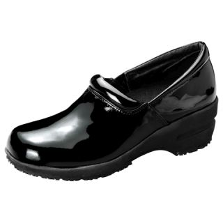 SR Fashion Leather Step In Footwear-Cherokee Uniforms