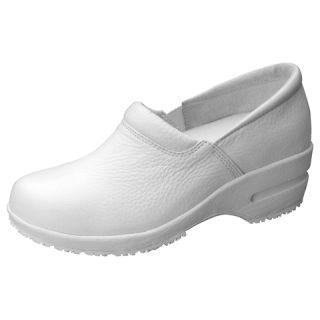 SR Fashion Leather Step In Footwear-Cherokee Uniforms