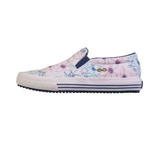 Vulcanized Footwear-