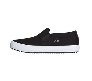 Leather Vulcanized Footwear-Infinity Footwear