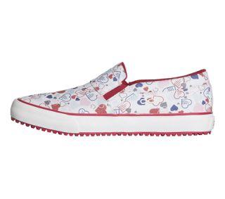 Vulcanized Footwear-Infinity Footwear