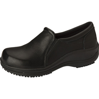 Anywear Women's Leather Slip On