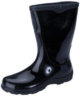 Synthetic Boot