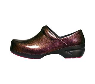 AnyWear Closed Back Plastic Clog SR ANGEL-Anywear