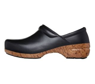 Closed Back Plastic Clog-Cherokee Medical