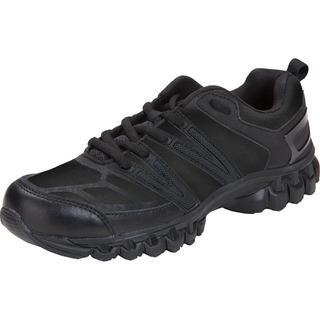 Slip Resistant Athletic Footwear