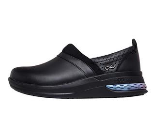 Stride Athletic Slip Resistant Shoes-Infinity Footwear