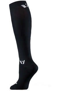 1 Pair Pack Knee High Sock