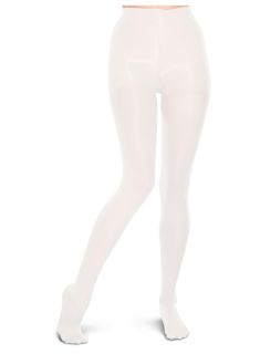 10-15 mmHg Opaque Tights-Therafirm