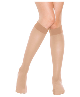 10-15 mmHg Knee-High Stocking-