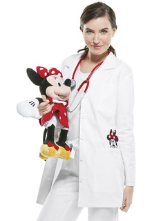 "TF400 32"" Lab Coat-"