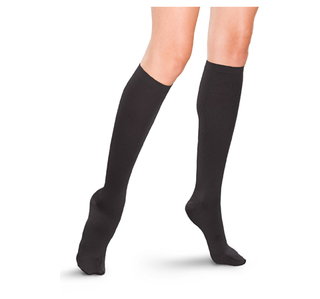 15-20 mmHg Womens Trouser Sock-Therafirm