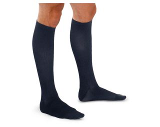 20-30 mmHg Mens Trouser Sock-Therafirm