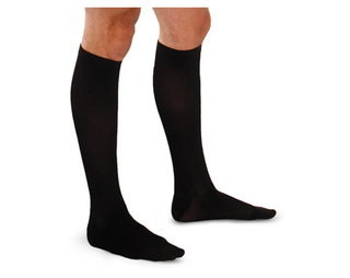 10-15 mmHg Mens Support Trouser Sock-