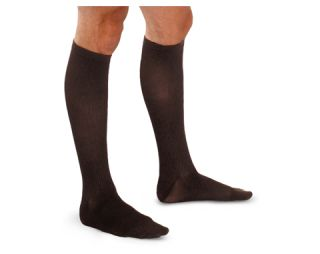 10-15 mmHg Mens Support Trouser Sock-Therafirm