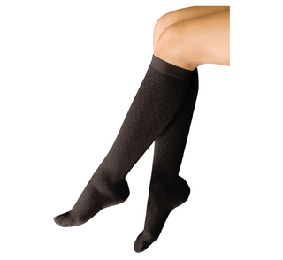 TF953 10-15 mmHg Support Trouser Sock-Therafirm