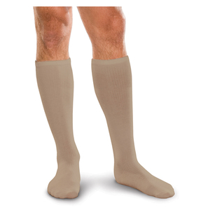 TFCS161 10-15Hg Light Support Sock-Therafirm