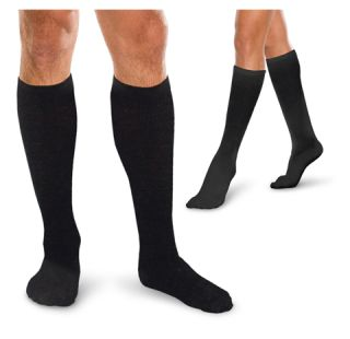 Therafirm Socks & Hosiery for Hospitality 20-30 mmHg Moderate Suport Sock-Therafirm