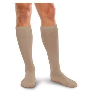 30-40Hg Firm Support Sock-Therafirm