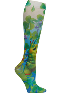 Knee High 8-18 mmHg Compression-