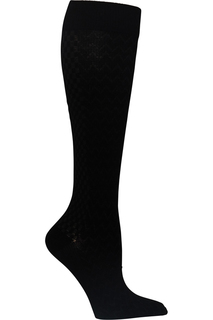 True Support Compression Socks(4 pack)-Cherokee Uniforms