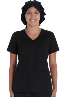 Bouffant Scrubs Hat-Vital Threads
