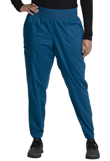 Natural Rise Jogger-Cherokee Workwear