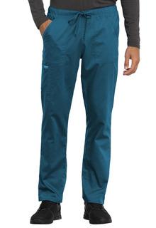 Revolution Unisex  Drawstring Pant - WW020-Cherokee Workwear