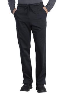 WW042AB Unisex Mid Rise Straight Leg Pant-Cherokee Workwear