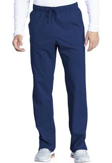 Tech Unisex 4 Pocket Pant - Antimicrobial w/Fluid Barrier-Cherokee Workwear