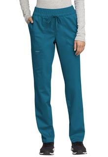 Revolution 5 Pocket Scrub Pant-Cherokee Workwear