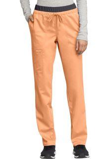 Revolution Ladies 5 Pocket Scrub Pant - WW105-Cherokee Workwear