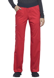 DEAL - Revolution Straight Leg Pant (select colors on sale)-Cherokee Workwear