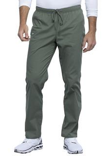 Pro Unisex Pocketless Drawstring Pant-Cherokee Workwear