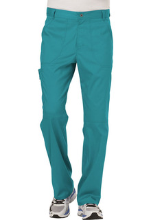 WW140 Mens Fly Front Pant-Cherokee Workwear