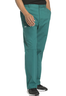 WSL - DEAL - Core Men's Fly Front Pant-Cherokee Workwear