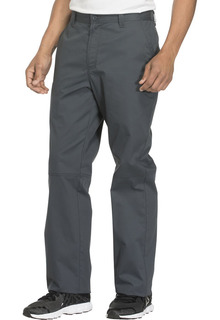 WW200 Mens Fly Front Pant-Cherokee Workwear
