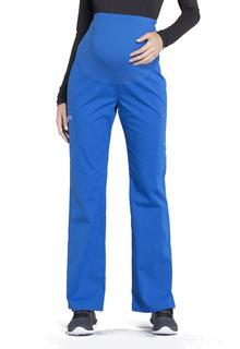 Pro Maternity Straight Leg Pant-Cherokee Workwear