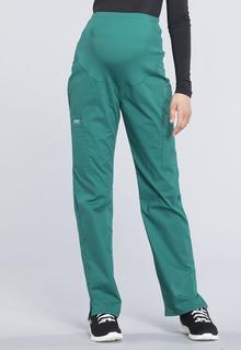 Maternity Straight Leg Pant-Cherokee Workwear