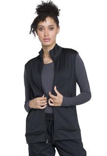 Revolution Zip Front Vest-Cherokee Workwear