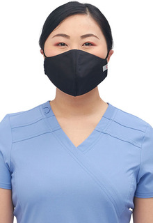 DEAL - 5 Pack of Face Masks - Antimicrobial w/Fluid Barrier-Cherokee Workwear